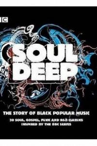 Caratula, cartel, poster o portada de Soul Deep: Historia de la música negra