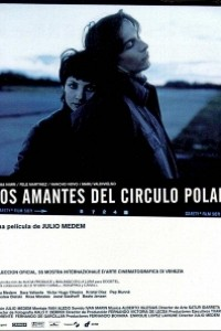 Caratula, cartel, poster o portada de Los amantes del círculo polar