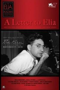 Caratula, cartel, poster o portada de Una carta a Elia