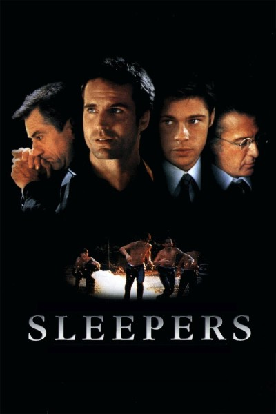 Caratula, cartel, poster o portada de Sleepers