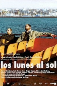 Caratula, cartel, poster o portada de Los lunes al sol