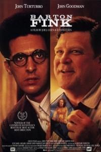 Caratula, cartel, poster o portada de Barton Fink