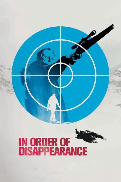 Caratula, cartel, poster o portada de Uno tras otro (In Order of Disappearance)