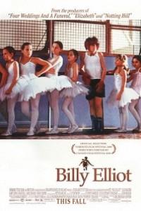 Caratula, cartel, poster o portada de Billy Elliot (Quiero bailar)