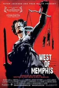 Caratula, cartel, poster o portada de West of Memphis
