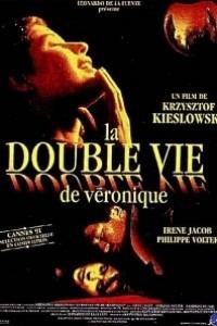 Caratula, cartel, poster o portada de La doble vida de Verónica