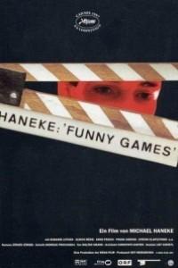 Caratula, cartel, poster o portada de Funny Games
