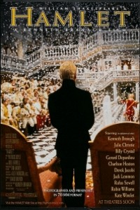 Caratula, cartel, poster o portada de Hamlet