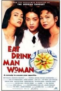 Caratula, cartel, poster o portada de Comer, beber, amar