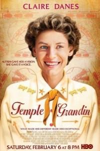 Caratula, cartel, poster o portada de Temple Grandin