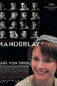 Caratula, cartel, poster o portada de Manderlay