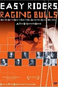 Caratula, cartel, poster o portada de La generación que cambió Hollywood (Easy Riders, Raging Bulls)