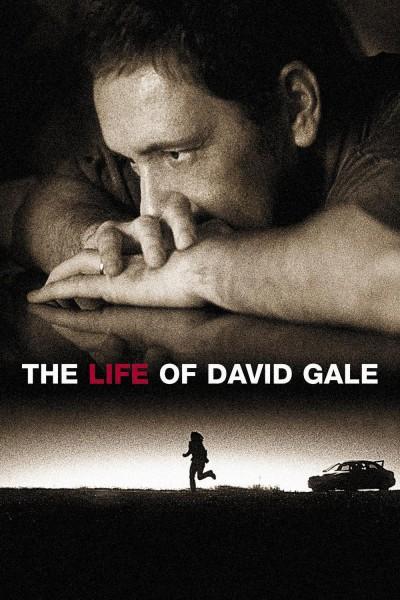 Caratula, cartel, poster o portada de La vida de David Gale