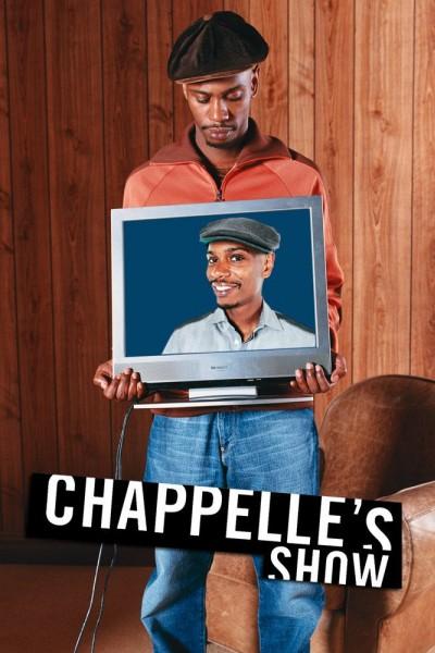 Caratula, cartel, poster o portada de El Show de Dave Chappelle