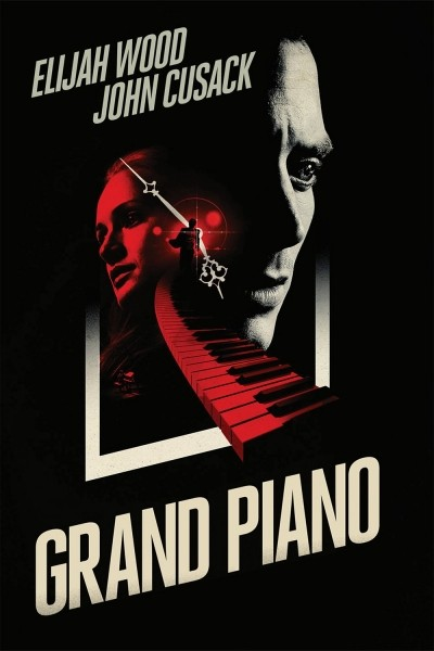 Caratula, cartel, poster o portada de Grand Piano