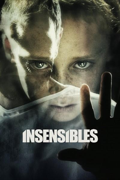 Caratula, cartel, poster o portada de Insensibles