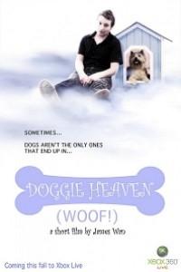 Caratula, cartel, poster o portada de Doggie Heaven
