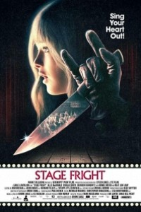 Caratula, cartel, poster o portada de Stage Fright