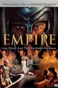 Caratula, cartel, poster o portada de Imperio