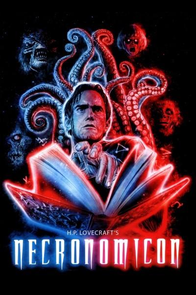 Caratula, cartel, poster o portada de El libro de los muertos