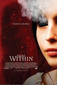 Caratula, cartel, poster o portada de From Within