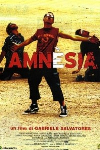 Caratula, cartel, poster o portada de Amnesia