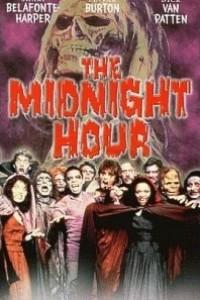 Caratula, cartel, poster o portada de La noche del baile de medianoche