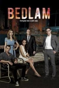 Caratula, cartel, poster o portada de Bedlam