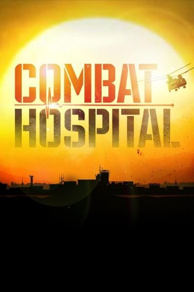 Caratula, cartel, poster o portada de Hospital de campaña