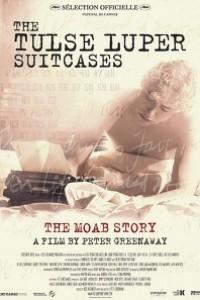 Caratula, cartel, poster o portada de Las maletas de Tulse Luper. La historia de Moab