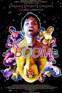 Caratula, cartel, poster o portada de Kaboom