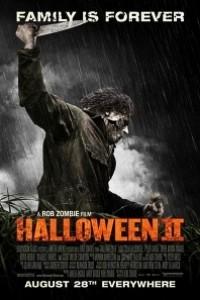 Caratula, cartel, poster o portada de Halloween II (H2)