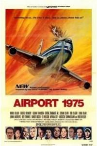 Caratula, cartel, poster o portada de Aeropuerto 75