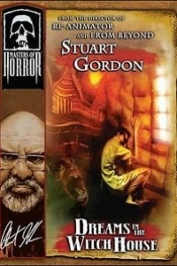 Caratula, cartel, poster o portada de Tras las paredes (Masters of Horror Series)