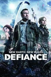 Caratula, cartel, poster o portada de Defiance