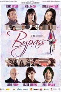 Caratula, cartel, poster o portada de Bypass