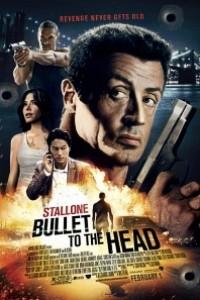 Caratula, cartel, poster o portada de Una bala en la cabeza