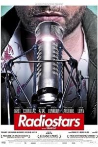 Caratula, cartel, poster o portada de Radiostars