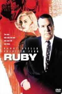 Caratula, cartel, poster o portada de La conspiración de Dallas (Ruby)