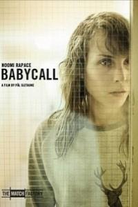 Caratula, cartel, poster o portada de Babycall