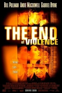 Caratula, cartel, poster o portada de El final de la violencia