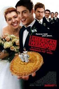 Caratula, cartel, poster o portada de American Pie 3: ¡Menuda boda!