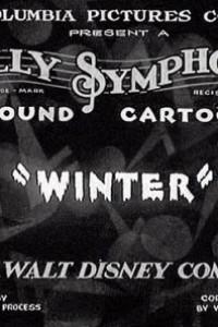 Caratula, cartel, poster o portada de Winter