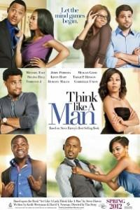 Caratula, cartel, poster o portada de En qué piensan los hombres