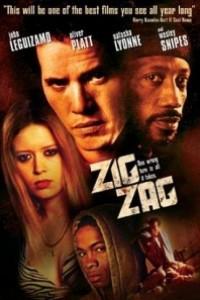 Caratula, cartel, poster o portada de ZigZag