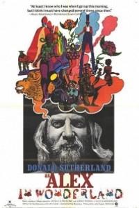 Caratula, cartel, poster o portada de Alex in Wonderland