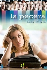 Caratula, cartel, poster o portada de La pecera de Eva