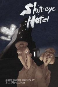 Caratula, cartel, poster o portada de Shuteye Hotel