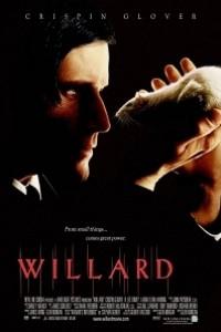 Caratula, cartel, poster o portada de Willard