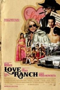 Caratula, cartel, poster o portada de Love Ranch